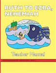 Discovering God's Way - Ruth To Nehemiah - Nursery Y1 BK2