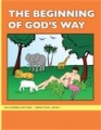 Discovering God's Way 4 - Junior - Y1 B1 - Beginning Of God's Way - WB