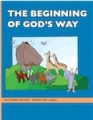 Discovering God's Way 3 - Primary - Y1 B1 - Beginning Of God's Way - WB