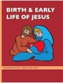 Discovering God's Way 3 - Primary - Y2 B1 - Birth And Early Life Of Jesus - WB