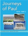 Discovering God's Way 5 - Teen / Adult - Y1 B2 - Journeys Of Paul (Acts) - WB