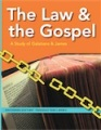 Discovering God's Way 5 - Teen / Adult - Y1 B4 - The Law And The Gospel - WB